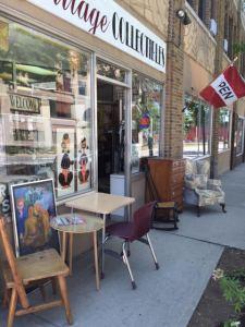 b- Shop Exterior June 2016