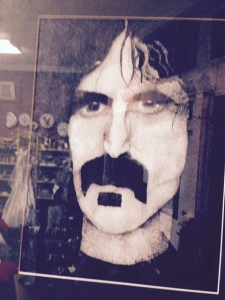 Art - Zappa