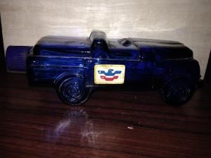Avon - USPS Truck 1