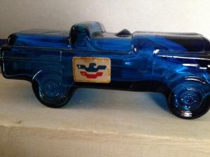 Avon - USPS Truck 2
