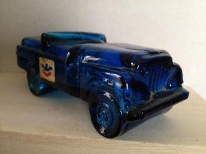 Avon - USPS Truck 3