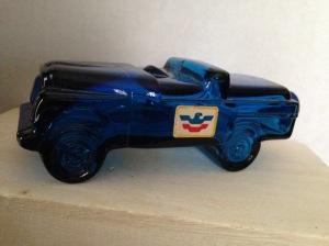 Avon - USPS Truck 4