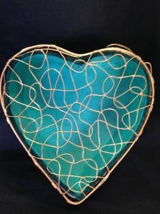Box - Valentine, Green 1