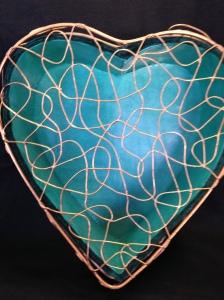 Box - Valentine, Green 2