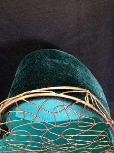Box - Valentine, Green 3