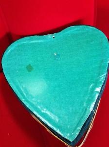 Box - Valentine, Green 5