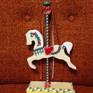 Decorative - Carousel Horse 5