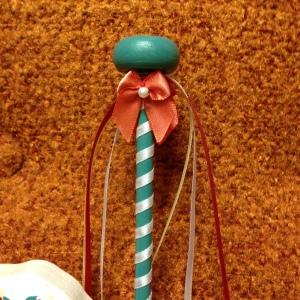 Decorative - Carousel Horse 8