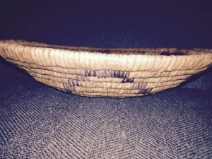 Native American Basket 4