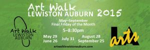 Artwalk 2015