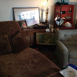 Chaisse Lounge