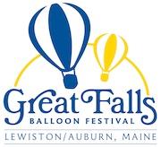 Balloon Festival logo