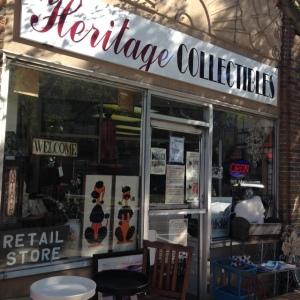 Shop - Exterior - July 2015 - 3