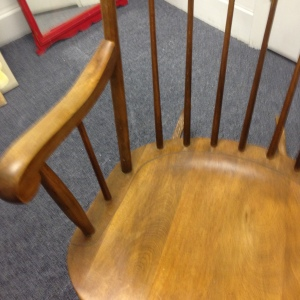 Rocking Chair - Another View
