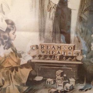 Cream of Wheat - The Blocks Tell the Story 3
