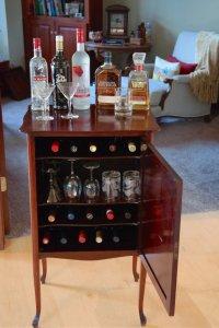 Repurposed Cabinet 3