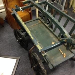 Vintage Cart - 2