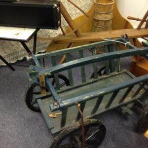 Vintage Cart