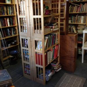 2016 02 07 - Bookcases