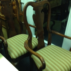 Dining Chairs - Formal