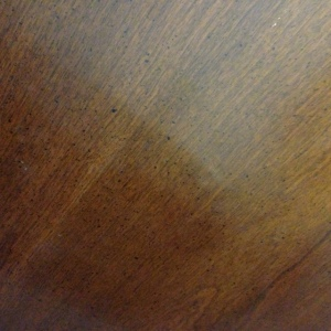 Dining Table, grain