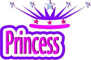Princess Crown Event