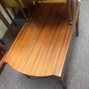 Side Table, minor damage 2