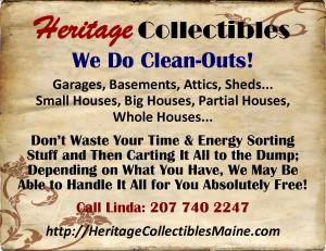 We Do Clean-Outs