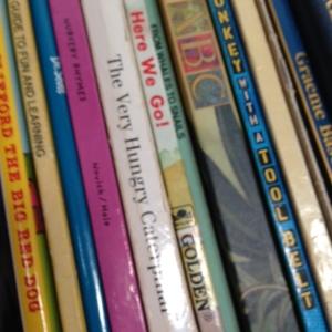 Kids books 17