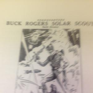 1-Buck Rogers 7