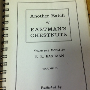 Eastman's Chestnuts 2