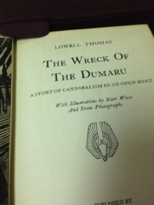 Lowell Thomas books 3