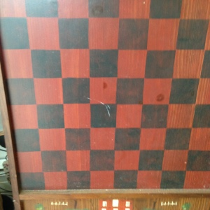 Primitive Checkerboard 3