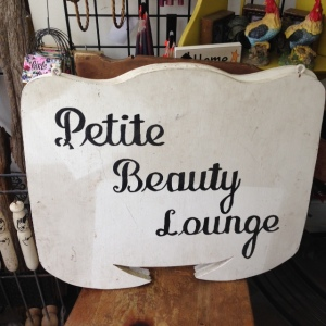The Petite Beauty Lounge