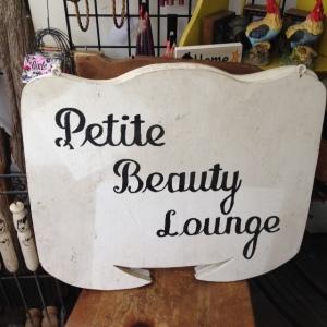 The Petite Beauty Lounge
