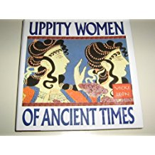 uppity-women-of-ancient-times