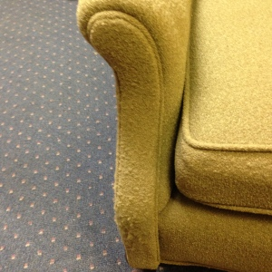 Green Chair 4