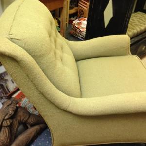 Green Chair 6