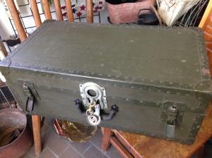 Shwayder WWII Trunk 004