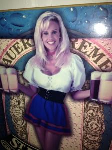 St Pauli Girl 2