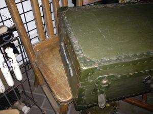 WW II Trunk 16