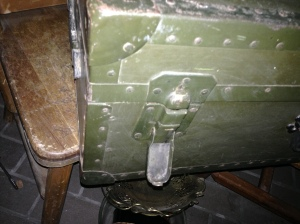 WW II Trunk 17
