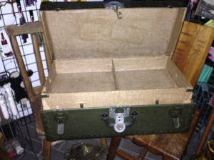 WW II Trunk 6