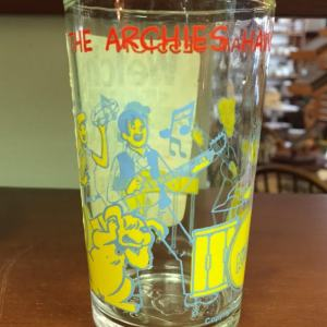 Archie Glass 3