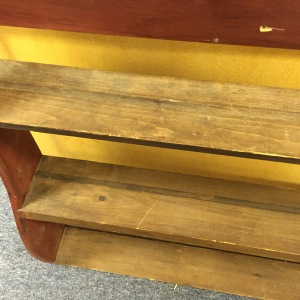 Country Plate Rack 3