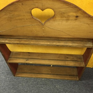 Country Plate Rack 4