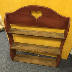 Country Plate Rack