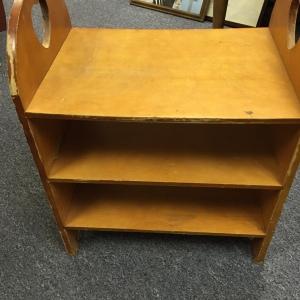 Country Shelf 2