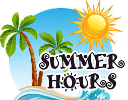 Summer Hours 2