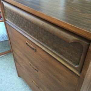 Dresser, Inexpensive - front